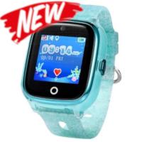 Wonlex KT01 Kids Time GPS-часы с камерой