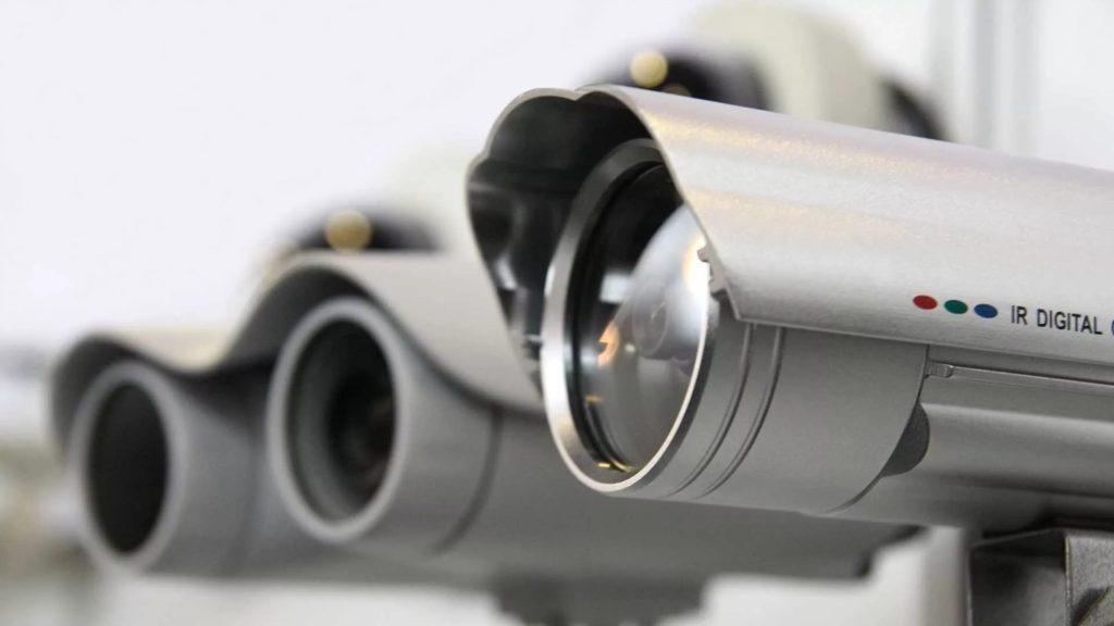 Визуальный контроль на транспорте обеспечит система видеонаблюдения